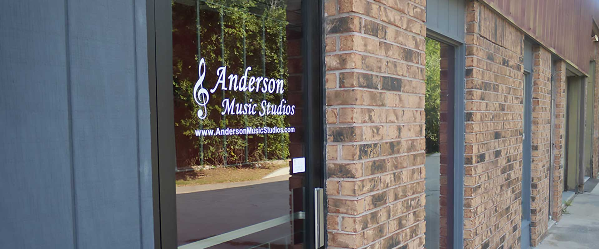 Anderson Music Studios is the #1 provider of private music lessons in Oklahoma City.